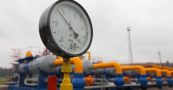 Ukraine xin G7 tài trợ tiền để mua khí đốt của Nga