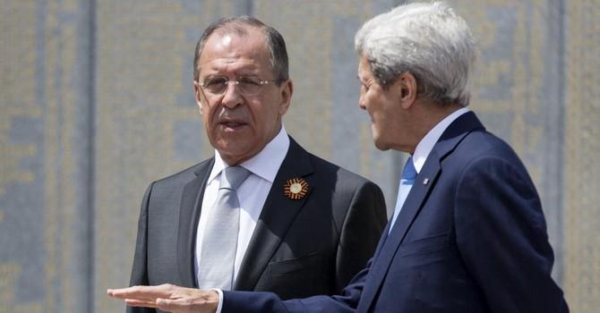 Mỹ lo ngại trước khả năng Nga can thiệp quân sự ở Syria