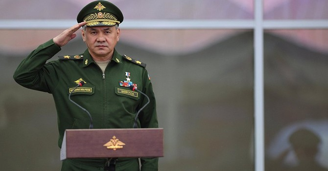 Ông Putin lệnh cho Quân khu trung tâm Nga sẵn sàng chiến đấu toàn diện