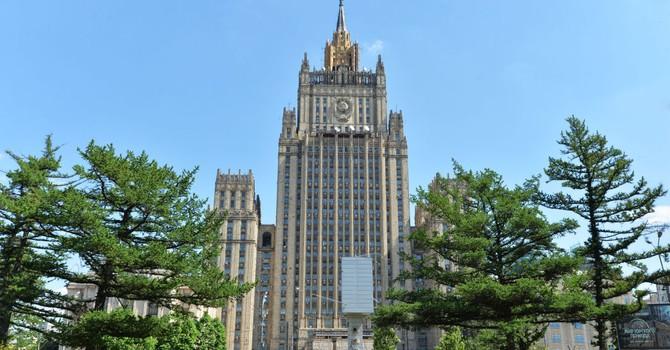 Bộ Ngoại giao: Moscow cần chuẩn bị đón làn sóng trừng phạt mới