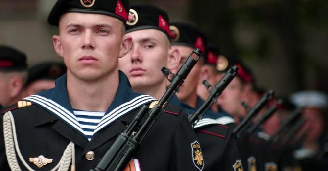 Hoa Kỳ: Khoảng 200 binh lính Nga hiện diện tại Syria
