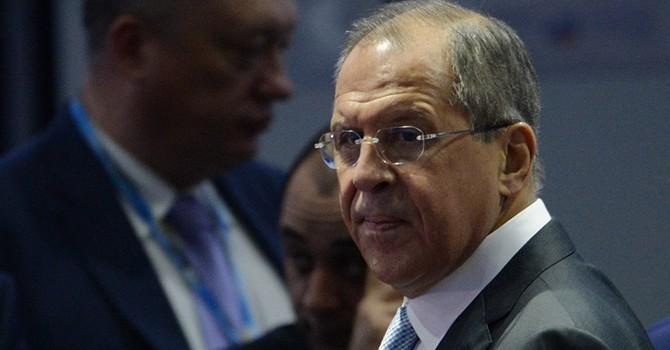Bác cáo buộc của Mỹ, ông Lavrov thừa nhận quân đội Nga đã ở Syria