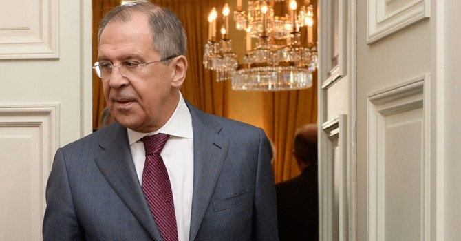 Ông Lavrov: Thỏa thuận về rút vũ khí hạng nhẹ ở Donbass đã sẵn sàng 90%