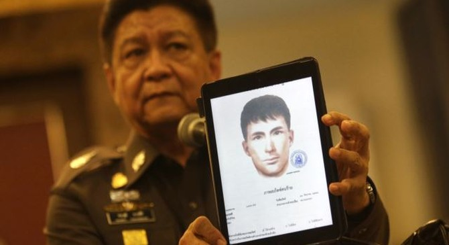 """Kẻ chủ mưu vụ đánh bom ở Thái Lan """"đã bay về Trung Quốc"""""""