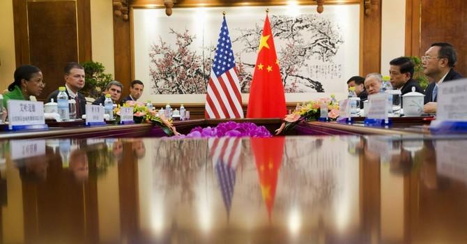 """Ông Dương Khiết Trì: """"Vấn đề Biển Đông không liên quan gì đến Mỹ"""""""