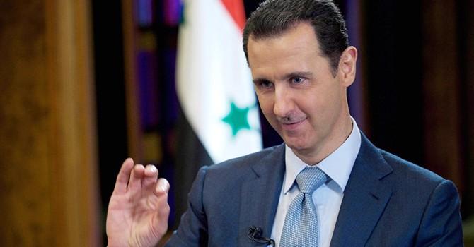 Ông Lavrov: Phương Tây quá sai lầm khi cho rằng Assad không có vị thế ở Syria
