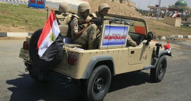 Quân đội Ai Cập giết nhầm 12 khách du lịch vì tưởng là khủng bố