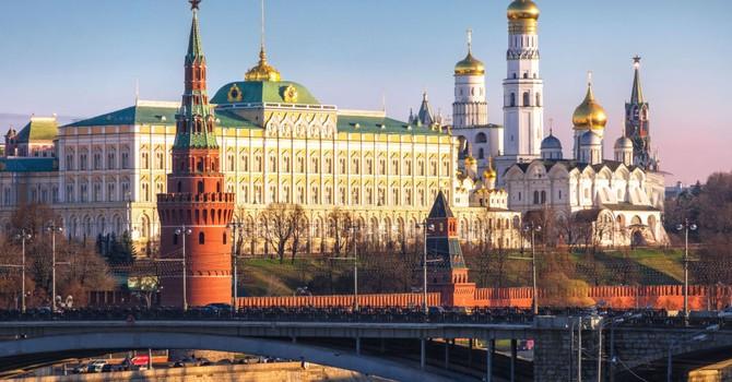 Trang web của Điện Kremlin bị tấn công