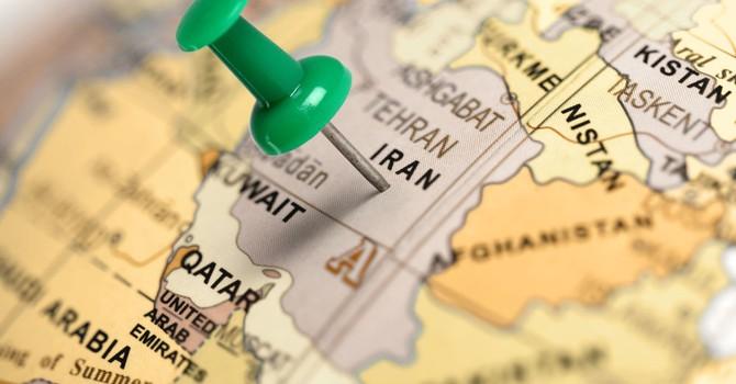 Báo Nga: Nga-Iran lập mặt trận chung chống IS ở Syria