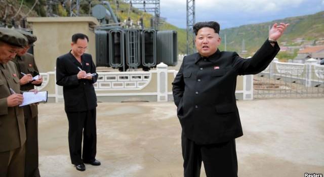 Bắc Triều Tiên đe dọa tấn công Mỹ bằng vũ khí hạt nhân