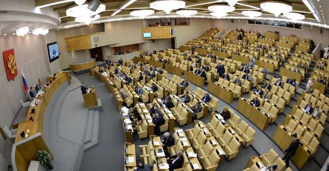 Duma Quốc gia đề xuất đưa Nga trở lại nền kinh tế kế hoạch