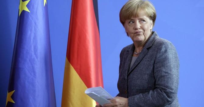 Bà Merkel: Những người tị nạn không phải từ vùng chiến sự phải rời khỏi Đức