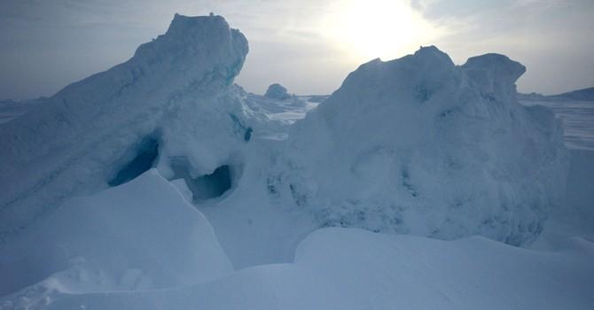 Nga và Trung Quốc có thể làm thay đổi cán cân lực lượng ở Bắc Cực?