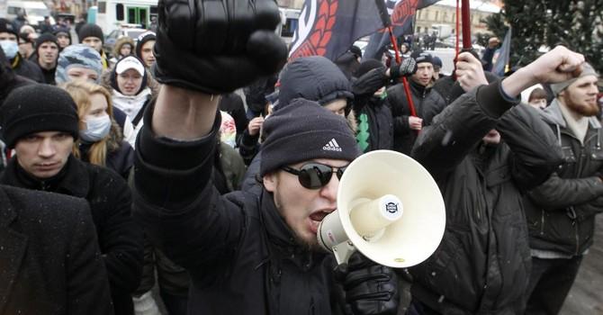 Nga cho phép phe đối lập biểu tình sau hơn 1 năm cấm