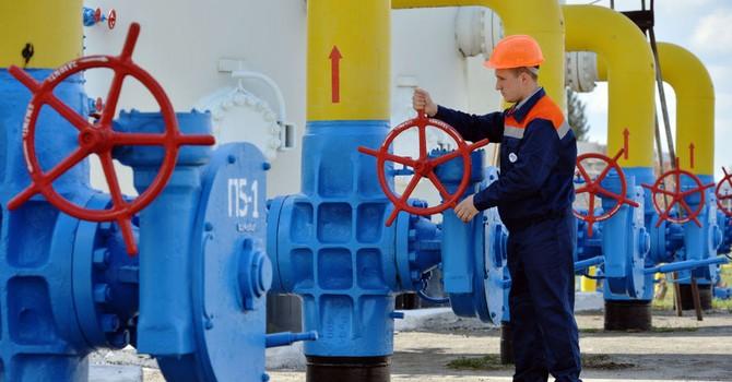 Nga, EU và Ukraine đạt thỏa thuận về cung cấp khí đốt