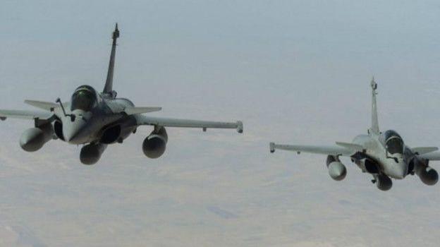 """Nga muốn """"phối hợp"""" chống IS"""