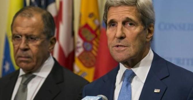 Nga bác bỏ cáo buộc oanh kích phe nổi dậy Syria