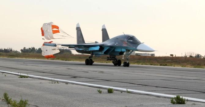 Không lực Nga tuyên bố tiêu diệt 4 sở chỉ huy IS ở Idlib
