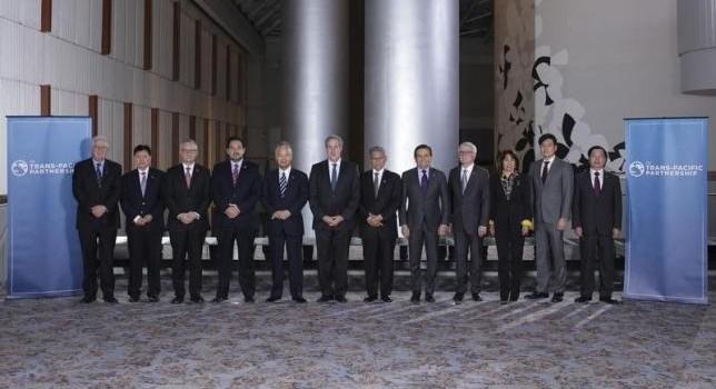 Báo Pháp: Đàm phán TPP lại thất bại?