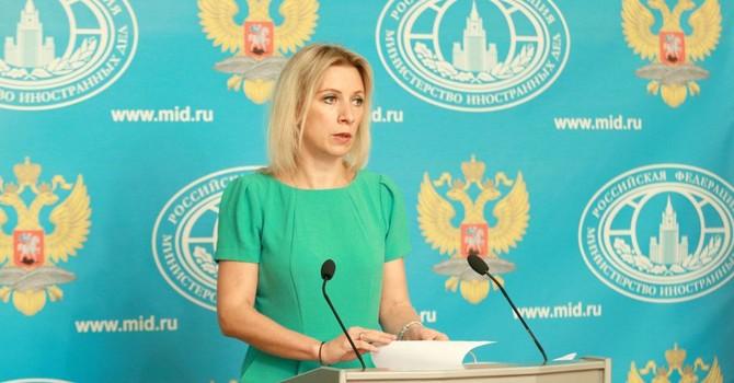 Moscow: Cuộc chiến thông tin chống Nga ở Syria mới chỉ bắt đầu