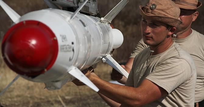 Nga dùng máy bay mới, bom thông minh và hệ thống tác chiến điện tử ở Syria