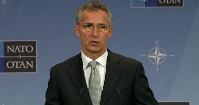 """Tổng thư ký Nato: """"Nga vào không phận Thổ không do sơ suất"""""""