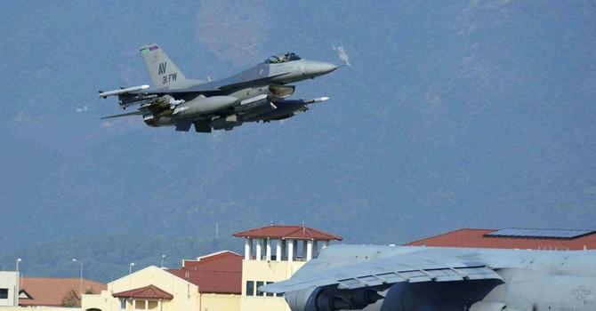 Ankara tố cáo Damas quấy nhiễu phi cơ Thổ Nhĩ Kỳ gần không phận Syria