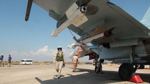 Ông Putin bảo vệ quyết định không kích Syria