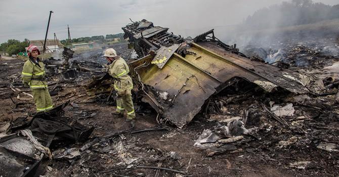 """""""Nga không hài lòng với cuộc điều tra của Hà Lan về vụ MH17"""