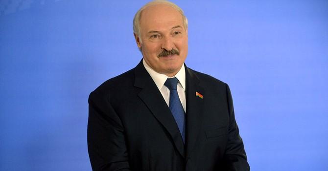 Ông Lukashenko chiến thắng cuộc bầu cử tổng thống tại Belarus