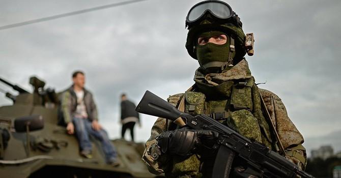 Bộ Quốc phòng Nga sẽ phát hành sách hướng dẫn phép xã giao cho quân nhân