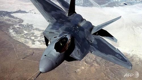 Moscow nói Washington đề xuất né máy bay Nga ở Syria