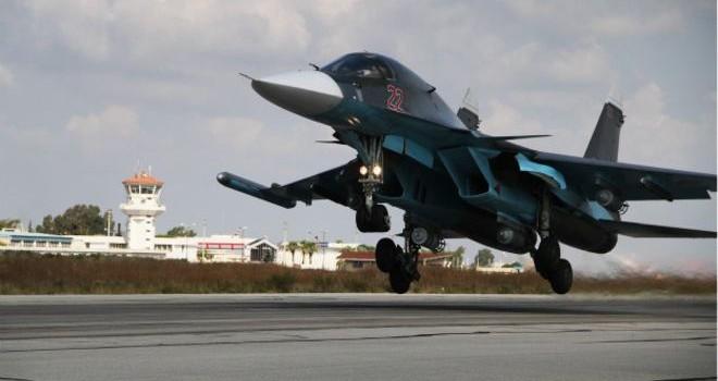 Quân đội Syria tăng sức mạnh nhờ Nga
