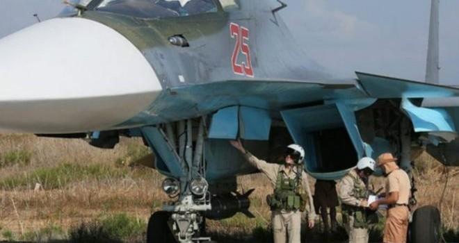 Mỹ - Nga họp khẩn vì chiến đấu cơ suýt lao vào nhau