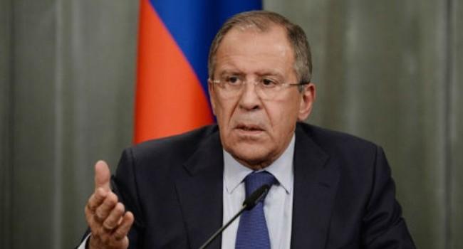 """""""Moscow coi vụ pháo kích Sứ quán Nga tại Syria là tấn công khủng bố"""""""