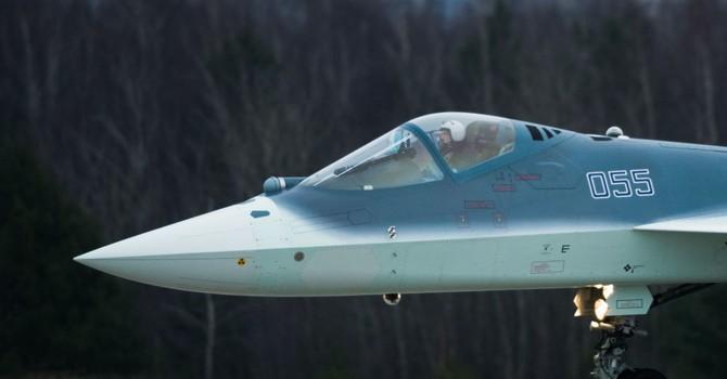 Tiết lộ loại máy bay và bản đồ oanh tạc của không lực Nga ở Syria