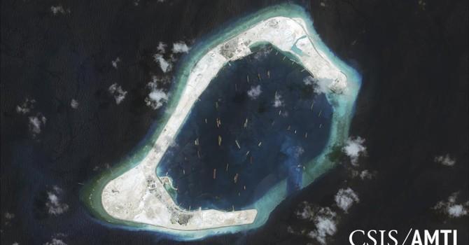 Malaysia tố cáo Trung Quốc khiêu khích ở Biển Đông