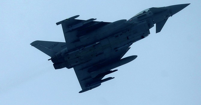 NATO điều 36.000 quân, hơn 200 tiêm kích - tàu chiến tập trận tại Địa Trung Hải