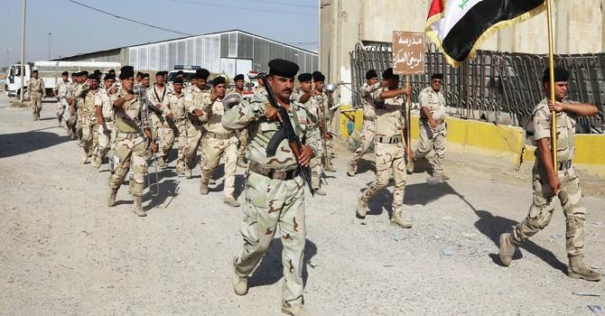 Iraq tuyên bố không cần Nga giúp chiến đấu chống IS