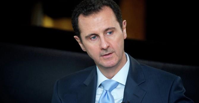 """Ông Assad: """"Nếu Nga không ra tay, khủng bố đã chiếm phần lớn Syria"""""""