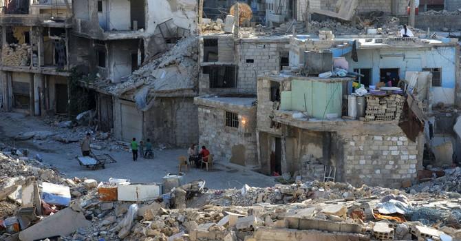 Quân đội Syria tiêu diệt thủ lĩnh tổ chức của Al Qaeda