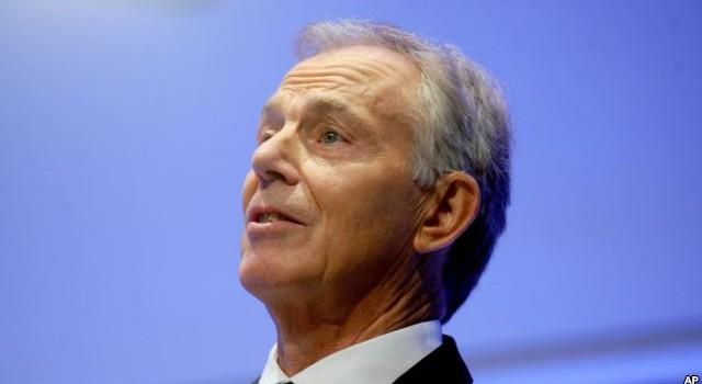 """Cựu Thủ tướng Anh xin lỗi về """"sai lầm"""" khi tiến quân vào Iraq năm 2003"""