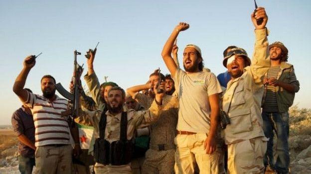 Mỹ mời cả Nga và Iran tham gia đàm phán về tình hình Syria