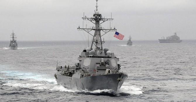"""Biển Đông: """"Mỹ nên áp dụng chiến lược để bắt Trung Quốc phải trả giá"""""""