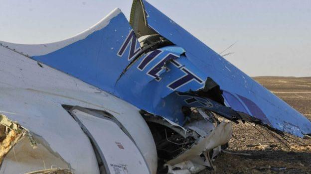 Thủ tướng Ai Cập bác bỏ tin máy bay Nga bị IS bắn hạ