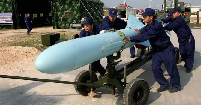 Biển Đông: Tên lửa siêu âm Trung Quốc khiến nguy cơ xung đột với Mỹ gia tăng