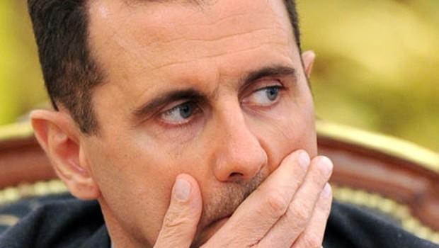 """""""Tương lai ông al-Assad không thể cản trở đàm phấn Syria"""""""