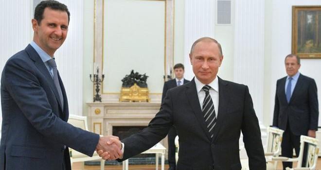 Nga giảm ủng hộ Tổng thống Syria Assad?