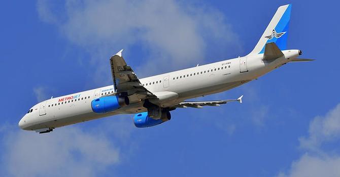 Toàn cảnh về thảm họa rơi máy bay Nga tại Ai Cập
