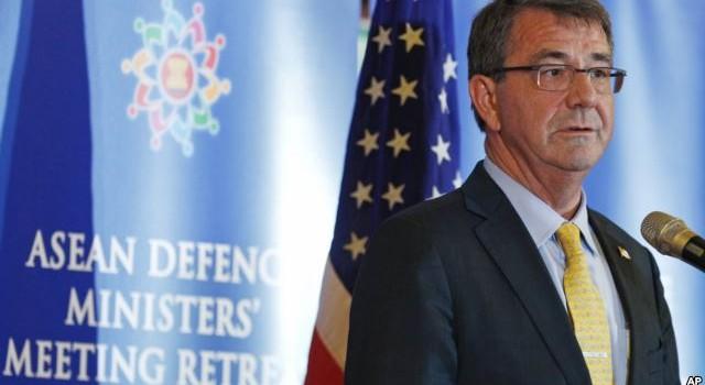 Bộ trưởng Quốc phòng Mỹ: Nga đi sai đường tại Syria